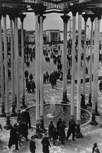 exposition universelle, moscou by hannes meyer