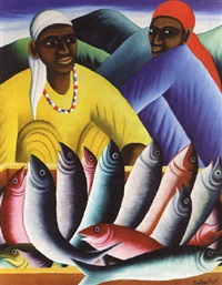 fish seller