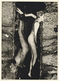 self-portrait by claude cahun
