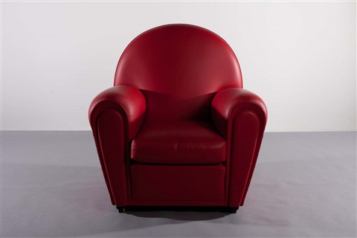 Vanity Fair armchair von Poltrona Frau auf artnet