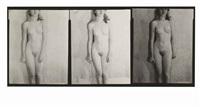 untitled, new york, 1980 by francesca woodman