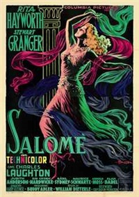 salomé by anselmo ballester