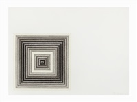 sharpesville by frank stella