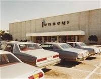 palm beach mall, west palm beach, florida, november 8, 1977 by stephen shore