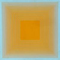 spectral nine d by richard anuszkiewicz
