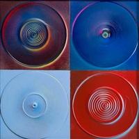 untitled (in 4 parts) by iuko nasaka