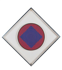 gam 55 by victor vasarely