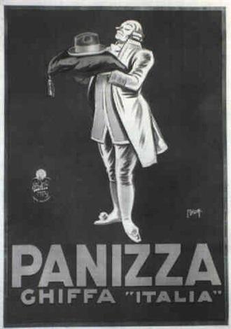 panizza by marcello nizzoli