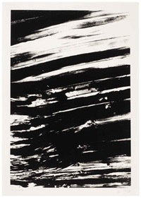 states of the river (set of 8) by ellsworth kelly