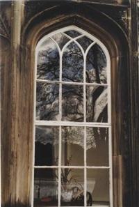arbury hall, nuneaton, warwickshire by shimon mizrahy