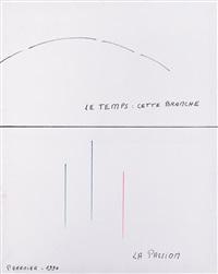 la passion by pierre garnier