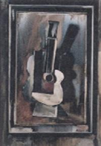 guitar by john monks