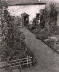 a market garden by constance walton