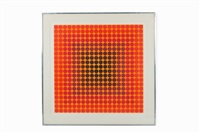pokol bc by victor vasarely
