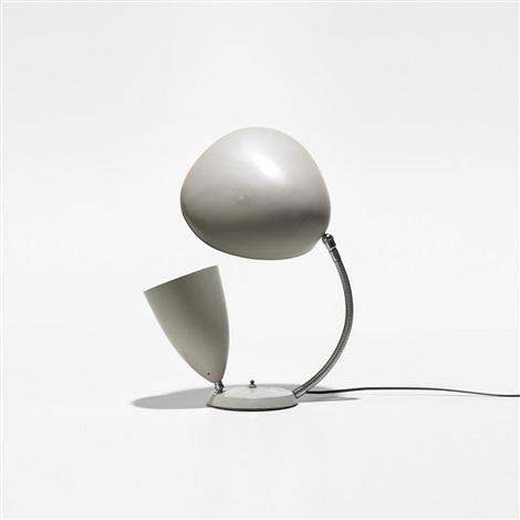 table lamp by greta magnusson grossman