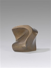 coquille by hans arp