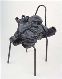 chair by yaakov dorchin