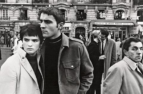 armistice day 11th november paris by william klein