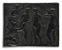 le jugement de pâris by pierre-auguste renoir