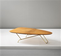 coffee table, model no. 6401 by greta magnusson grossman