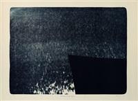 l (hommage a anna-eva bergman), 1976 by hans hartung