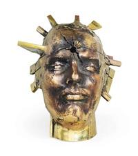head shot by halliday avray-wilson