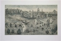 crookney hall by leonora carrington