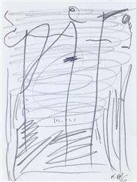 die welt des kanarienvogels by martin kippenberger