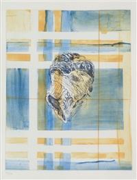 ohne titel (stillleben) by martin kippenberger