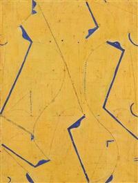 pietrasanta painting p95.29 by caio fonseca
