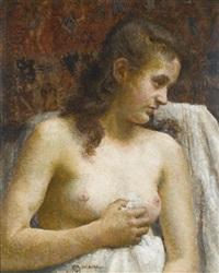 in the boudoir by vlacho bukovac