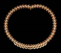 collier articulé by henri joseph holemans