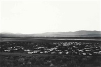nevada by lewis baltz