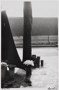 paris by robert frank
