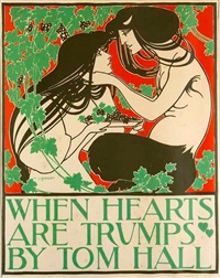 when hearts are trumps by william bradley