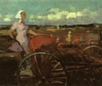sowing seed by serguei babkov