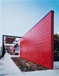 firestone factory by julius shulman