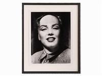 portrait marilyn-mao, usa by philippe halsman