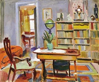 interior by géza bornemisza