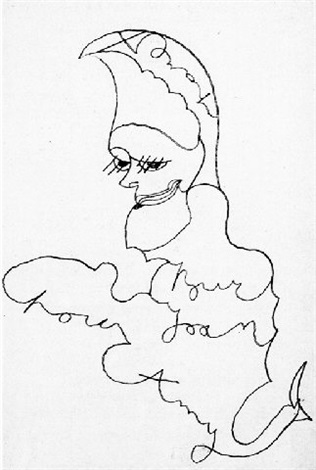 répétitions dessins de max ernst by paul éluard