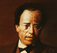 mahler by nick cudworth