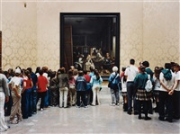 making time by thomas struth