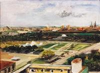 view of manila by federico aguilar alcuaz