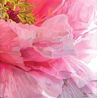 peony rose by poppy drews liem