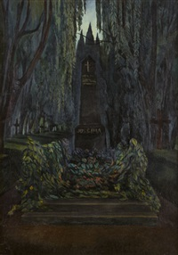 náhrobek by ladislav sima