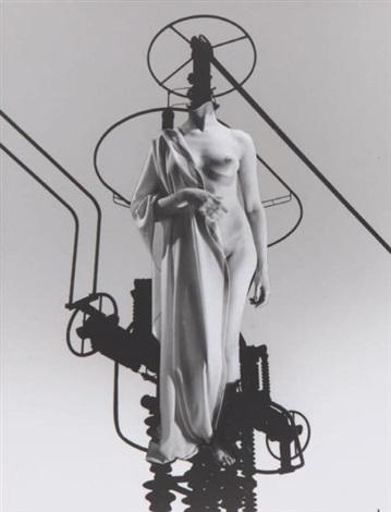 electra by pierre boucher