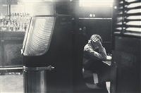 nyc' (sagamore cafeteria) by robert frank