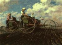 planting by serguei babkov