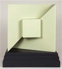 wood block by arthur silverman