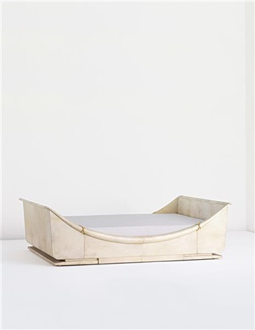 bateau daybed by andré arbus